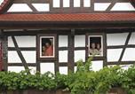 Hôtel Hunspach - Landhotel Hauer-1
