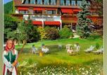 Hôtel Duderstadt - Wellness und Romantik Hotel Helmboldt-1