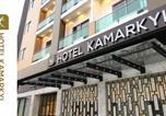 Hôtel Myanmar - Hotel Kamarkyi-1