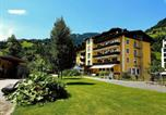Hôtel Kaprun - Hotel Pinzgauerhof by Alpeffect Hotels-1