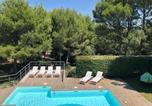 Location vacances Mallemort - Villa Lotissement Esplanade du Luberon - 2-2