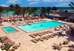 Villages vacances Key Biscayne - Newport Beachside Hotel & Resort-2