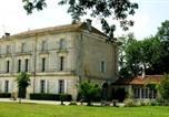 Location vacances Reignac - Domaine de Pladuc-2