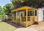Camping Istria - Camping Adria Mobile Homes in Brioni Sunny Camping-1