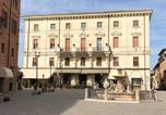 Hôtel Province de Rieti - Albergo Quattro Stagioni-4