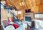 Location vacances Truckee - Donner Lake Dream Cabin-4