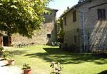 Location vacances Monte Santa Maria Tiberina - Country House La Casa Paterna-2