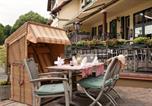 Hôtel Wusterhausen/Dosse - Hotel & Restaurant Am Alten Rhin-3