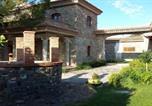 Location vacances Civita - Agriturismo L' Agrumeto-1