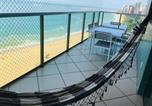 Location vacances Serra - Vista para toda a Praia!-1