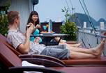 Location vacances Ha Long - Elizabeth Sails-2