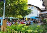 Hôtel Wörth an der Isar - Land-gut-Hotel Gasthof Waldschänke-1