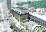Hôtel Kumamoto - The Blossom Kumamoto-1