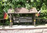 Location vacances Wald-Michelbach - Haus Zaunwiese-2