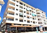 Location vacances Communauté Valencienne - Edificio Posada San Miguel-4