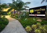 Hôtel Santa Barbara - Lemon Tree Inn-1
