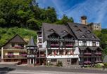 Hôtel Morbach - Hotel Burgfrieden