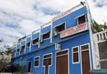 Hôtel Mindelo - Residencial Laginha-3