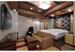 Hôtel Himeji - Hotel Shasha Resort Suma (Adult Only)-2