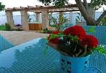Location vacances Taviano - Villa Marina-4