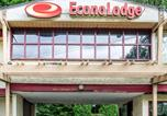 Location vacances Clarks Summit - Econo Lodge Summit - Scranton-2