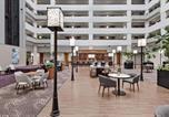 Hôtel Des Plaines - Sheraton Suites Chicago O'Hare-1
