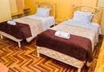 Hôtel Puno - Rayos Del Sol-3