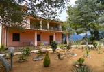 Location vacances  Province de l'Ogliastra - Villa Carmen-1