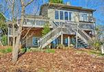 Location vacances Elberton - Idyllic Lakefront Westminster Home with Private Dock-2