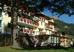 Hôtel Vigo di Fassa - Hotel Montana-1