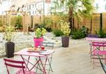 Hôtel Larressore - Ibis Bayonne Centre-1