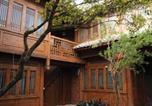 Hôtel Lijiang - Blossom Hill Inn-Aromaland-4