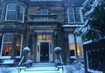 Hôtel Edimbourg - Claremont House-2