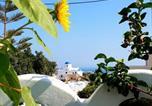 Location vacances Thira - Anna Pension-4