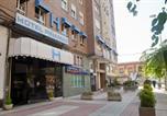 Hôtel Province de Cantabrie - Hotel Arha Santander-2
