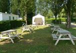 Camping avec Piscine Montjean-sur-Loire - Flower Camping La Promenade-2