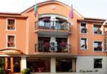 Hôtel Bulgarie - Lucky Hotel-1