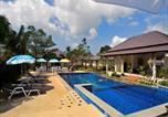 Hôtel Ko Chang - Noren Resort-1