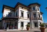 Hôtel Province de Trévise - Hotel Villa Stucky-3