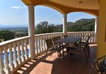 Location vacances Llançà - Casa Albera - with pool and fantastic views-3