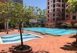 Location vacances Kota Kinabalu - Borneo Holiday @ Marina Court Condominium-3