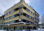 Hôtel Beatenberg - Crystal-2