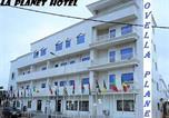 Hôtel Porto-Novo - Hotel Novella Planet-2