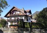 Location vacances Garmisch-Partenkirchen - Haus Erika 1911 - Wetterstein-1