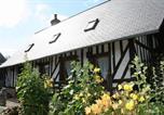 Location vacances  Eure - Le Clos des Hortensias-1