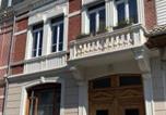 Hôtel Calais - Sweet Sixteen-2
