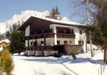 Location vacances Ehrwald - Haus Sonnenspitze - Fam. Nessler-1