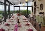 Location vacances Foiano della Chiana - Villa De' Michelangioli-1