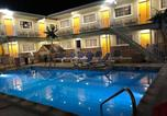 Hôtel Wildwood - Sunrise Inn-1