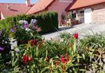 Location vacances Balatongyörök - Villa Piros-1